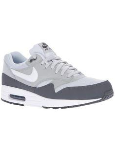 Nike 'air Max 1 Essential' Trainers - Voo - Farfetch.com