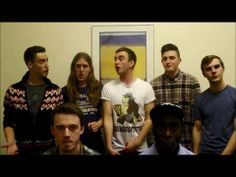 The Sons of Pitches - 'Talk Dirrty' (Jason Derulo) - Acapella cover