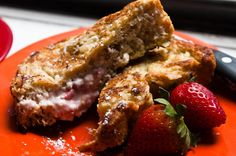 Stuffed French Toast | Cooking Aimlessly