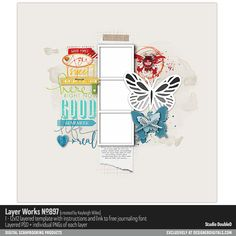Layer+Works+No.+897