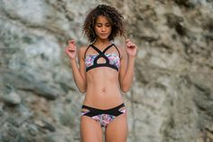 Staff Fave Del Mar by Berjheny Anika Straps Top