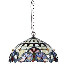 Shop Chloe Lighting  CH33313VI18-DH2 Cooper 2 Light Large Pendant at ATG Stores. Browse our pendant lights, all with free shipping and best price guaranteed.