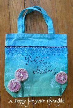 23 Best Customising bags ideas images | Bags, Custom bags