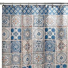 image of Saturday Knight Kamari Shower Curtain