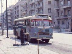 Athens. Nea Makri. Ca. 1970