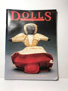 Dolls The Collectors Magazine Summer 1983 | Books, Magazine Back Issues | eBay!