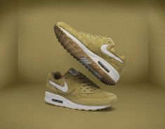 b2b3d5b3427  Perf Pack  Nike Air Max Light Tan Brown