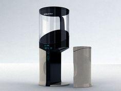 Grab and Go Soup Warmer | Yanko Design