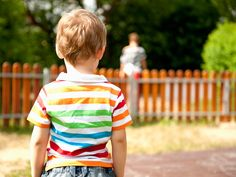 Helping kids cope with playground meanies