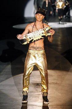 Frankie Morello for Men SS 2013 #fashion