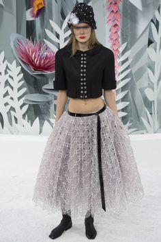Chanel - Pasarela   Galería de fotos 22 de 75   GLAMOUR