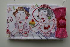 Todos os tamanhos | Red Brolly Project Bag Pattern- Sweet Needlecase | Flickr – Compartilhamento de fotos!