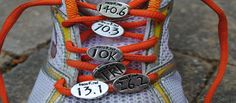 Race-Kred Race-Kred: Shoe swag charms and gifts for Runners and Triathletes