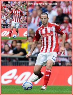 Marc Wilson Stoke City Fc, Football, Places, Soccer, American Football, Soccer Ball, Lugares, Futbol