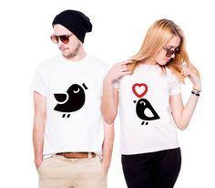Birds for Couple  http://allprints.pl/