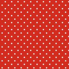 Plakplastic dots rood