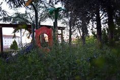 "#Abruzzo: #Villetta di Porta Nuova:   ""Spettacolo indecente"" da  (link: http://ift.tt/1Tq8RYn )"