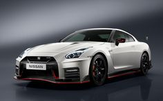 2017 #Nissan #GTR #Nismo Price Jumps $25,000 to $176,585