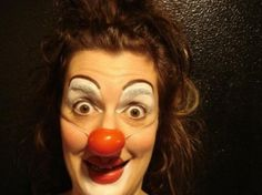 A Masters Degree in CLOWNING?? by Emily Newtonon Pozible