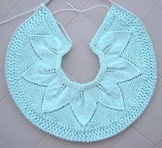 Resultado de imagen de knit baby sweater patterns