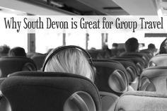 Why South Devon is Great for Group Travel - Visit South Devon Steam Train Rides, Luxury Caravans, Road Routes, South Devon, Holiday Park, Dartmoor, Adventure Activities, Group Travel