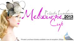 Melbourne Cup 2013 Image. Would you like a design like this for your business? Email: art3sian@gmail.com