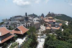 해외 여행 블로그: 베트남 여행, 바나힐, Vietnam, 다낭, Da Nang