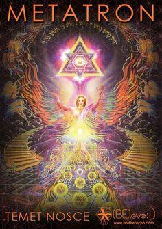 Tattoo Symbole, Chakra Art, Esoteric Art, Angel Warrior, Archangel Michael, Metatron Archangel, Metatron Angel, Ascended Masters, Doreen Virtue