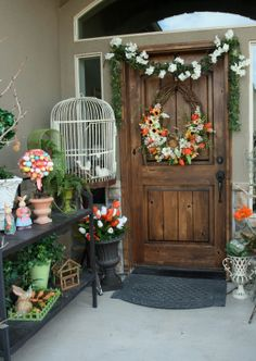 Inspiring Porch Design Ideas