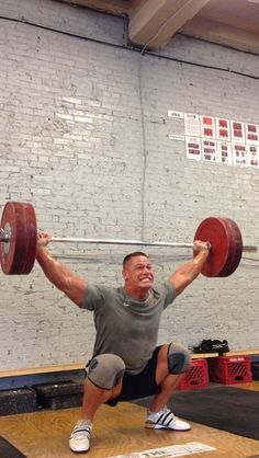 Cena Hits the Gym Before Extreme Rules, Scott Hall Update, More - http://www.wrestlesite.com/wwe/cena-hits-the-gym-before-extreme-rules-scott-hall-update-more/