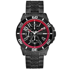 Reloj guess racer outlet  w18550g1