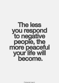 Yes. Toxic people suck. by Lithium