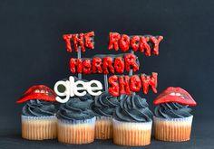 Glee - horror