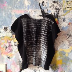 "Alpha Centauri / DREAM-DO en Instagram: ""#silkscreen #silkscreenart #silkscreening #silkscreenprint #alpha #centauri #unique #prints #print #handmade #handcrafted #halftone #bitmap #shirt #white #ink #lifestyle #filosofy #of #life #lifequotes #eva_mitala #artist @evamitala"""