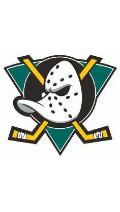 Anaheim Mighty Ducks 1993