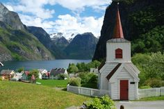 Undredal Stave Church – Norway | Tripomatic