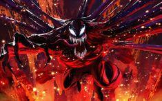 "Venom (Sony) in ""Spider-man Into the Spiderverse - artwork Film Venom, Venom Movie, 8k Wallpaper, Marvel Wallpaper, Wallpaper Online, Original Wallpaper, Amazing Wallpaper, Blue Feature Wall, Tomb Raider Movie"