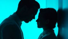 Watch Kristen Stewart and Nicholas Hoult In A Chilling First Look At Equals