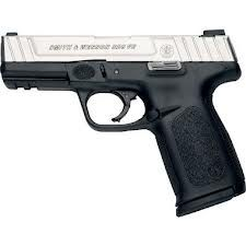 smith and wesson 9 mm - Google Search