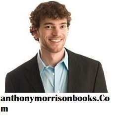 Anthony Morrison books present the reader with an entertaining and informative read covering the highlights of Anthony Morrison's life story. Share this post
