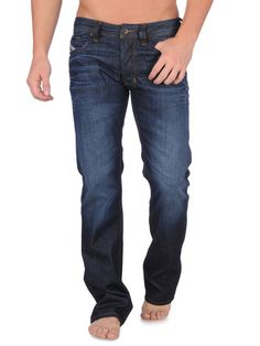 I can only afford one pair per year, but it's the only jeans I buy.