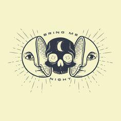 Kill the Sun, Bring Me Night by BlackJackWhite.deviantart.com on @DeviantArt