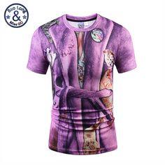 740450dc556 Fake Pajamas Printed Men T Shirts T Shirt Cat Summer Fashion Short Sleeve  Tops Tee Shirt Homme Tshirt Hip Hop O Neck T-shirt