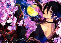 Barajou no Kiss.~ the Black Rose Knight Mutsuki