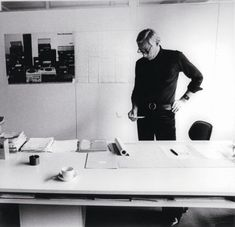 Good design is as little design as possible. —Dieter Rams