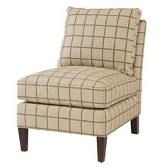 Bernhardt Upholstered Accents Austen Chair - Item Number: B1012