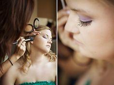 Maquillage mariée #weddingmakeup #wedding #makeup #maquillagemariee #maquillage #mariee