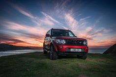 #LandRover Discovery 4