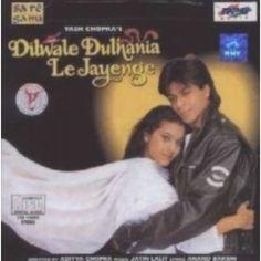 Dilwale Dulhania Le Jayenge (Music, Audio CD)
