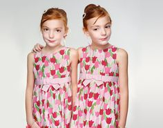 Incredible article and photos regarding the amazing similarities between identical twins. They definitely share more than looks! Great for jump starting the nature v. nurture debate in class!